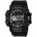 Review Casio G Shock Gba 400 1A G Mix Series Watch On Singapore