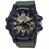 Latest Casio G Shock Gg 1000 1A3 Master Of G Muster Series Analog Digital Watch