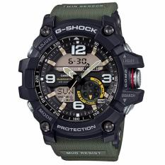 Who Sells The Cheapest Casio G Shock Gg 1000 1A3 Master Of G Muster Series Analog Digital Watch Online