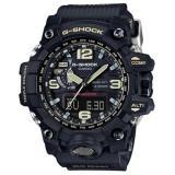 Where Can You Buy Casio G Shock Gwg 1000 1A Mudmaster Series Analog Digital Watch