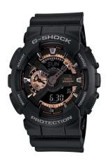 Casio G Shock Men S Black Resin Strap Watch Ga 110Rg 1A Discount Code