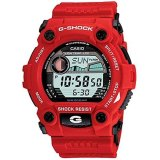 Sale Casio G Shock Men S Red Resin Strap Watch G 7900A 4Dr Singapore Cheap