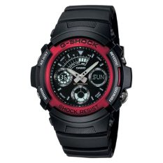 Casio G Shock Shock Resistant World Time Watch Aw 591 4A Aw 591 4Adr Aw591 4A Mens Watch Sale