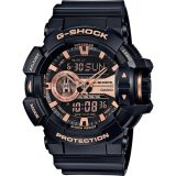 How Do I Get Casio G Shock Watch Ga 400Gb 1A4