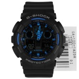Sale Casio Ga 100 1A2Dr Singapore Cheap