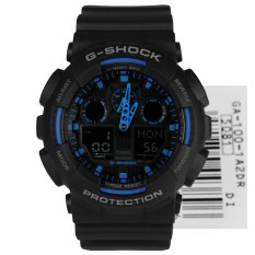 Sale Casio Ga 100 1A2Dr Casio G Shock Branded