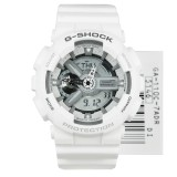 Best Offer Casio G Shock Digital Analog World Time Ga 110C 7Adr Ga 110C 7A Ga 110C 7