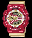 Retail Price Casio G Shock Mens Watch Nwt Warranty Ga 110Cs 4A