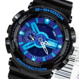 Casio Ga 110Hc 1Adr In Stock