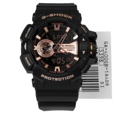 Great Deal Casio G Shock Limited Models Ga 400 New Collection Series Men S Watch Ga400Gb 1A4