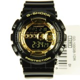 Discount Casio G Shock Men S Black Resin Strap Watch Gd 100Gb 1D Multicolor Casio G Shock