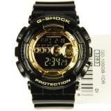 Buy Casio G Shock Men S Black Resin Strap Watch Gd 100Gb 1D Multicolor Online