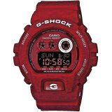 Wholesale Casio G Shock X Large Gd X6900Ht 4 Watch Red