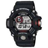 Buy Casio G Shock Gw 9400 1 Master Of G Stainless Steel Solar Men S Watch Casio G Shock Cheap