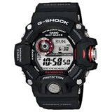 Best Buy Casio G Shock Gw 9400 1 Master Of G Stainless Steel Solar Men S Watch