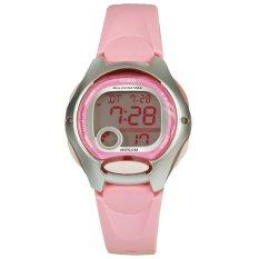 Top 10 Casio Women S Pink Resin Strap Watch Lw 200 4Bvdf Pink