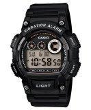 Casio Men S Digital Sport Resin Strap Watch W 735H 1A Casio Cheap On Singapore