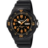 How To Buy Casio Watch Standard Black Resin Case Resin Strap Mens Nwt Warranty Mrw 200H 4B