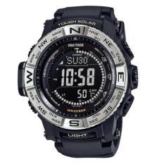 Who Sells Casio Pro Trek Prw 3510 1D Multi Field Touch Solar Men Watch The Cheapest