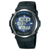 List Price Casio Resin Strap Watch G 300 2A Casio G Shock