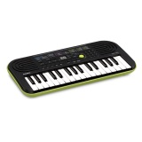 Sale Authorized Seller Casio Sa 46 Mini Keyboard Green Online Singapore