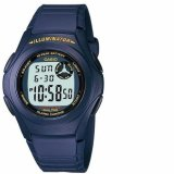 Casio Sport For Army F200W 2Bdf Best Buy