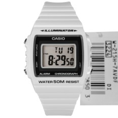 Best Price Casio W 215H 7Avdf