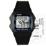 Where To Shop For Casio W 800H 1Avdf