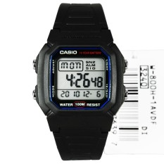 Sale Casio W 800H 1Avdf Casio Branded