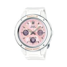 Retail Price Casio Women S Baby G Resin Strap Watch Bga 150F 7A