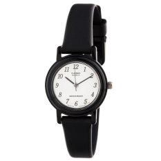 Retail Price Casio Women S Black Resin Strap Watch Lq 139Bmv 1B