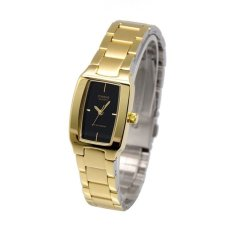 Sale Casio Women S Gold Stainless Steel Strap Watch Ltp 1165N 1C Casio Branded