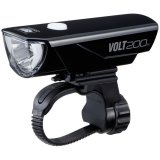 Low Price Cateye Volt 200 Hl El151Rc Bike Bicycle Front Light Black