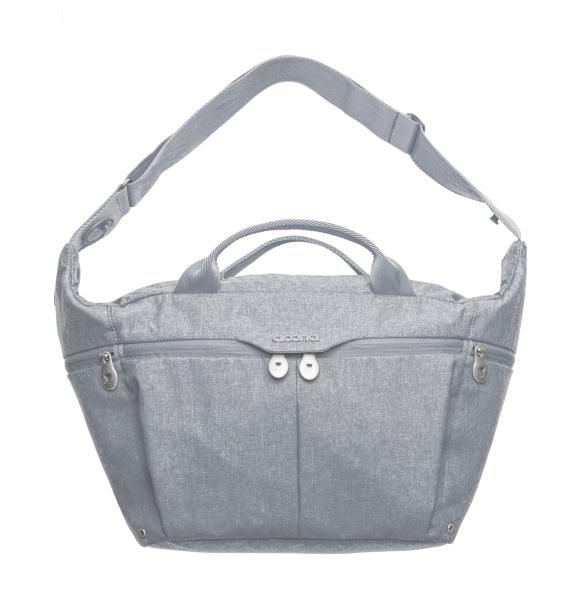 [Jarrons & Co] Doona All Day Bag (Grey) Singapore