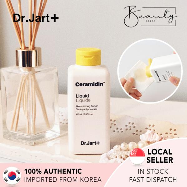 Buy [In Stock] DR. JART+ Ceramidin Liquid 150ml Singapore