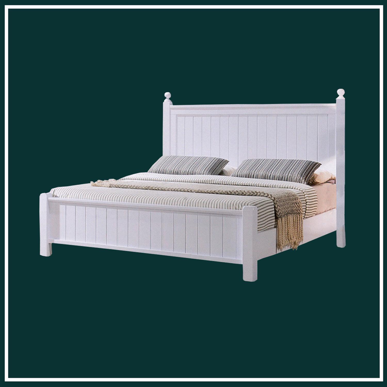 Lagina Bed Frame