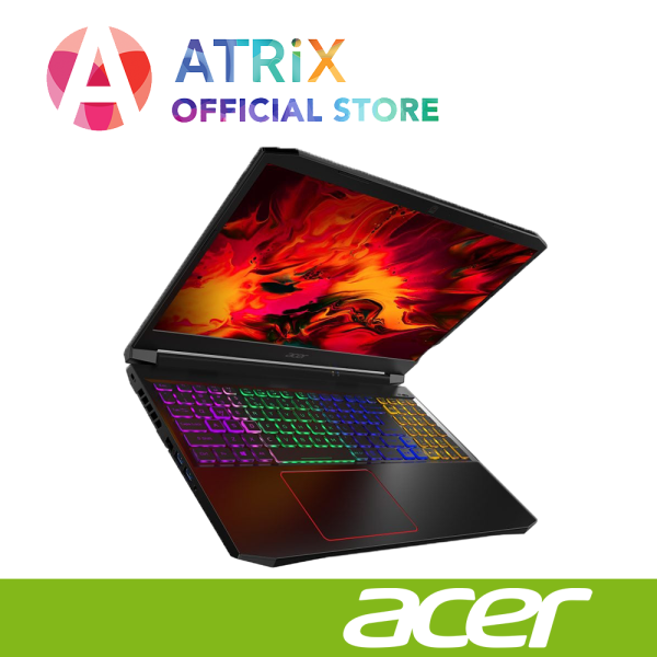 【Same Day Delivery】Acer Nitro 5 Gaming 2020(Predator Helio 300) 17.3 IPS FHD 144Hz | i7-10750H | GTX1650-4GB DDR6 | 1TB PCIe SSD | Wifi 6 AX | Win10 Home | 2Yrs Acer Warranty | Preorder