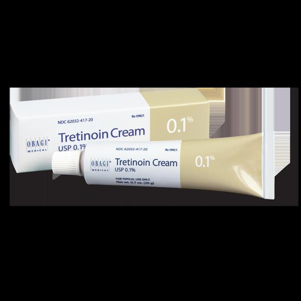 Buy obagi Tretinoin 0.1% Cream Singapore