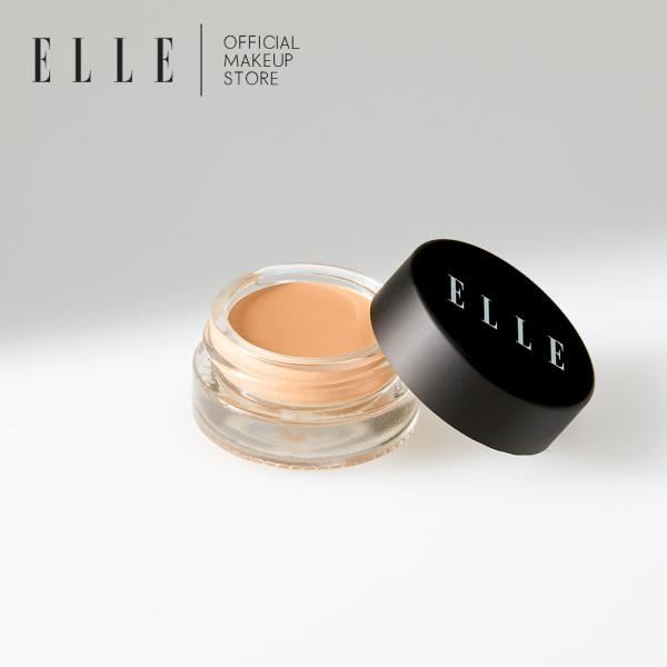 Buy ELLE Cream Blush Pot Apricot Singapore