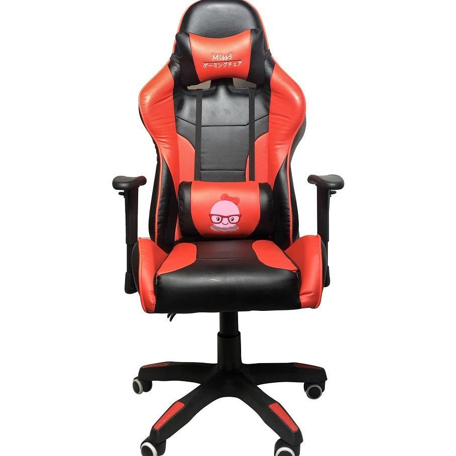 The Myth Gaming Chair Season - For Real Gamer - Gaming Chair Office Chair Computer Chair - Free Installation