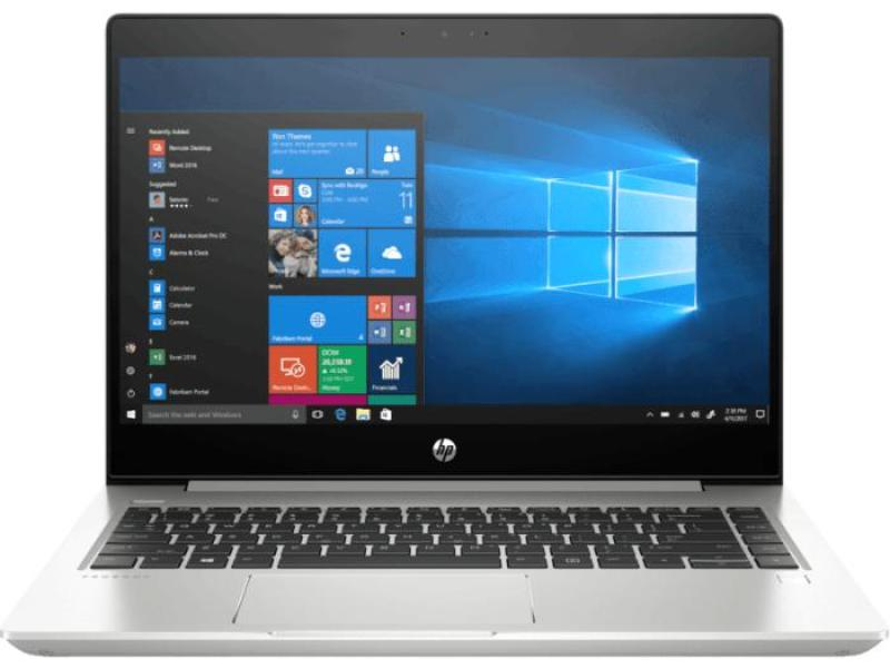 HP ProBook 440 G6 Notebook PC (6BT83PC) - Intel® Core™ i7-8565U / Windows 10 Pro 64 / 8 GB DDR4 / 512 GB SSD / NVIDIA® GeForce® MX130