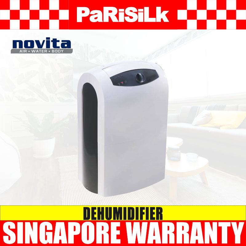 Novita ND390i Dehumidifier Singapore