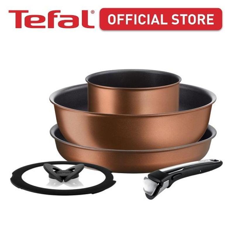 Tefal Ingenio Resource 5pc set L67595 Singapore