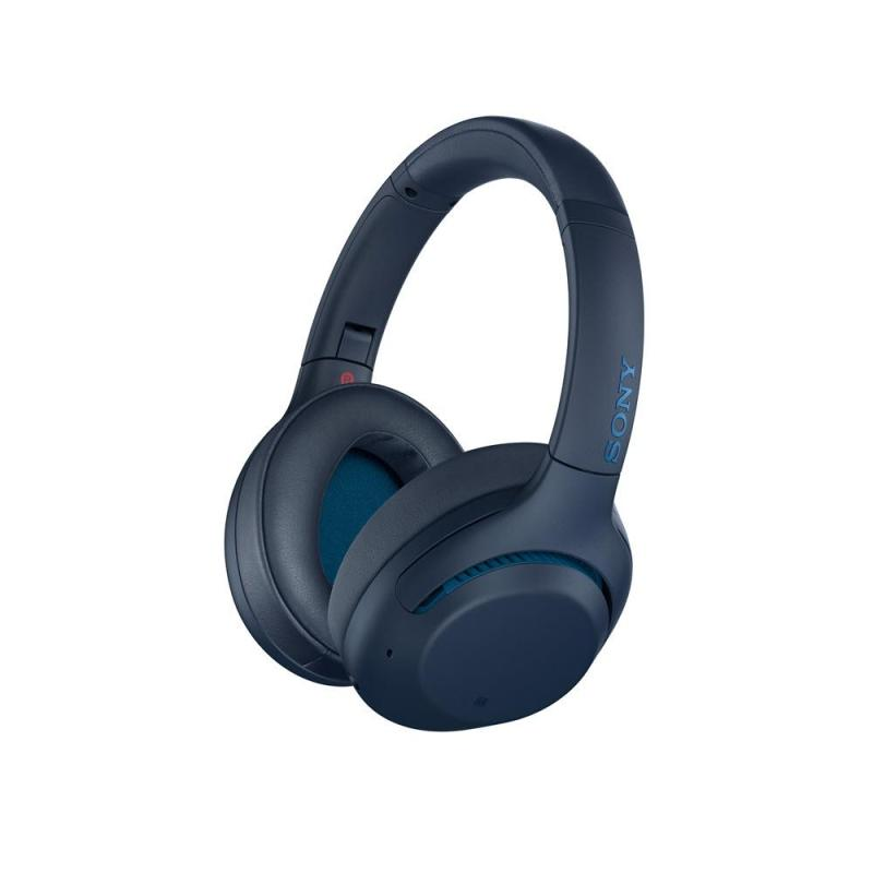 Sony Singapore WH-XB900N Extra Bass Wireless Noise Cancelling Headphone Singapore