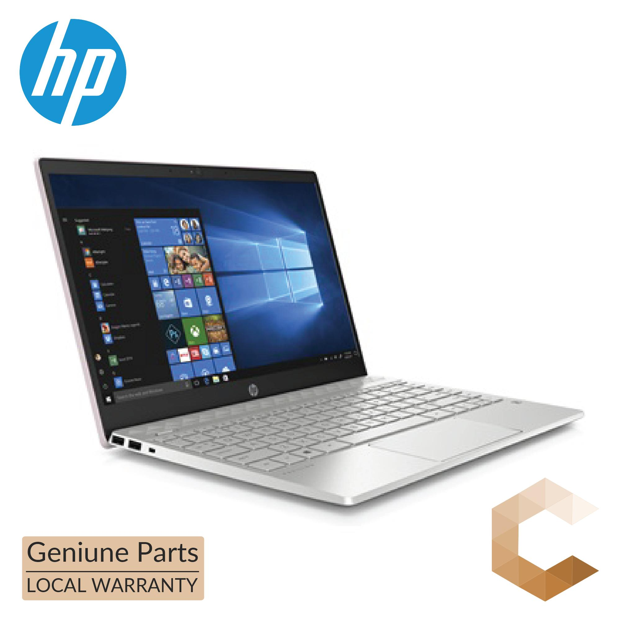 HP Pavilion Laptop 13-an0047TU (5TH53PA)