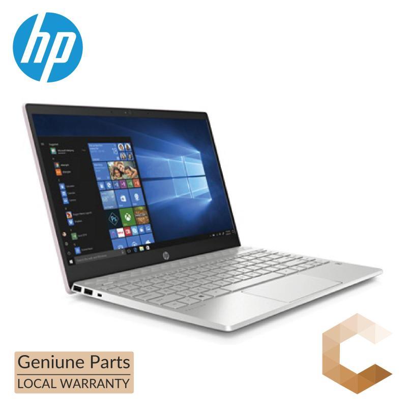 HP Pavilion Laptop 13-an0047TU (5TH53PA)