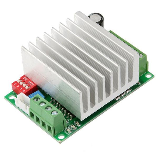 4.5A TB6600 TB6600HG Single Axis Stepper Motor Driver Module Controller Replace TB6560 ALI88