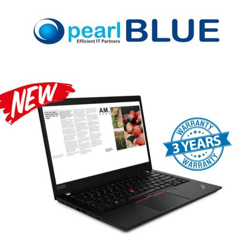 Lenovo ThinkPad T490: 14.0 FHD IPS AG / i7-8565U/ Intel UHD Graphics 620 / 16GB DDR4 2400 (1x8GB Onboard + 1x8GB SoDIMM) / 512GB SSD M.2 PCIe-NVMe OPAL2 / 720p HD Camera / Fingerprint Reader / Smart Card Reader / 3 Cell 50Wh / Intel 9560 (2x2 AC)+BT 5.0