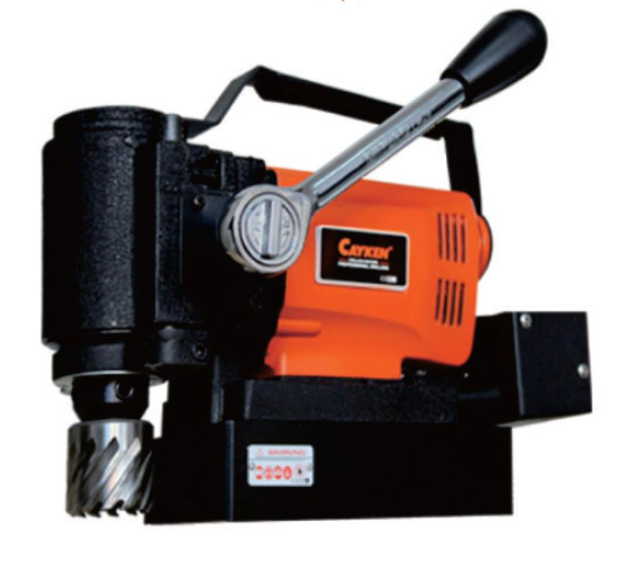 Mini Horizontal Drill ⌀28 strong drilling 1400W