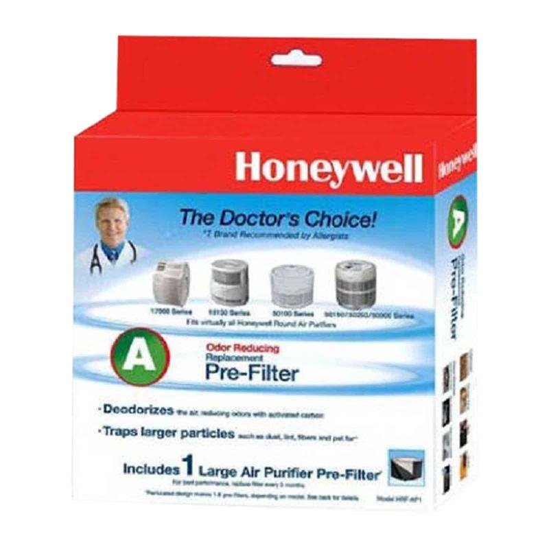 Honeywell Hrf-Ap1 Carbon Pre Filter For All Models Singapore